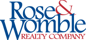 Rose & Womble Logo